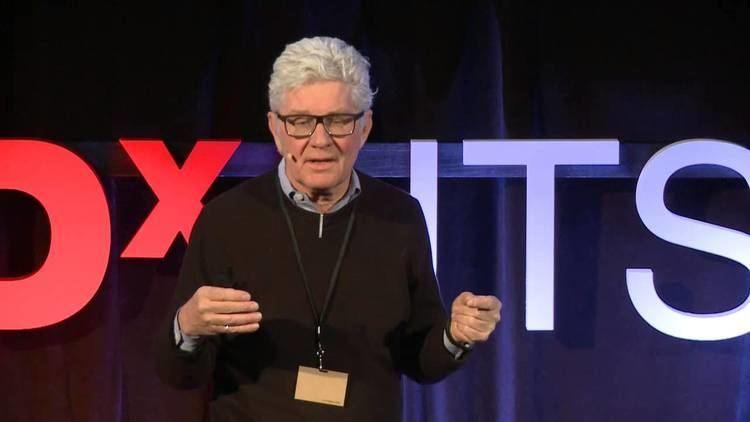Donald Schmitt The Impact of Architecture Donald Schmitt TEDxUTSC YouTube