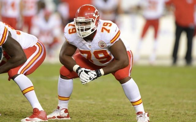 Donald Stephenson Chiefs OL Donald Stephenson suspended 4 games for PED