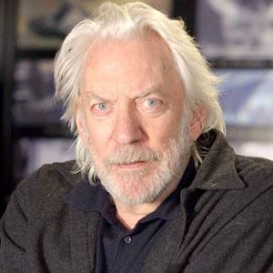 Donald Sutherland Donald Sutherland dead 2017 Actor killed by celebrity death hoax