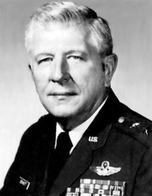 Donald W. Bennett