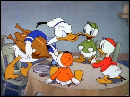 Donald's Nephews 2014 The Year of Disney Project DONALDS NEPHEWS 1938