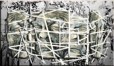 Donato Grima DONATO GRIMA artista Ciclo PERMANENCIA