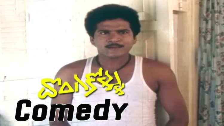 Donga Kollu movie scenes Rajendra Prasad Best Comedy Scene Dongakollu Movie Rajendra Prasad Sumalatha