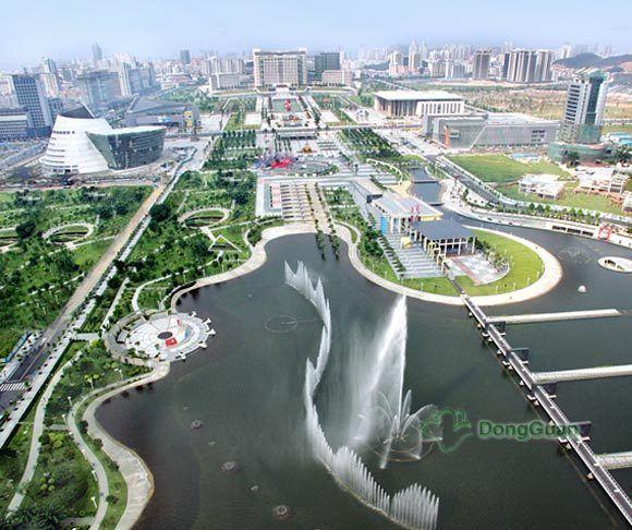 Dongguan Culture of Dongguan