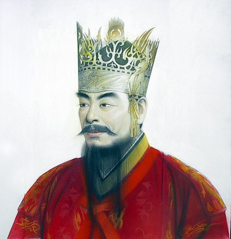 Dongmyeong of Goguryeo - Alchetron, The Free Social Encyclopedia