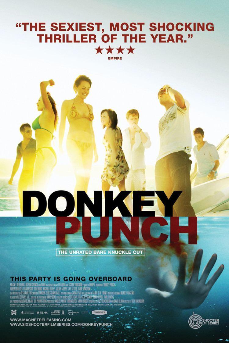 Donkey Punch (film) wwwgstaticcomtvthumbmovieposters183595p1835