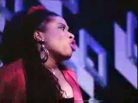 Donna Allen Donna Allen live 1987 Top of the Pops Uk YouTube