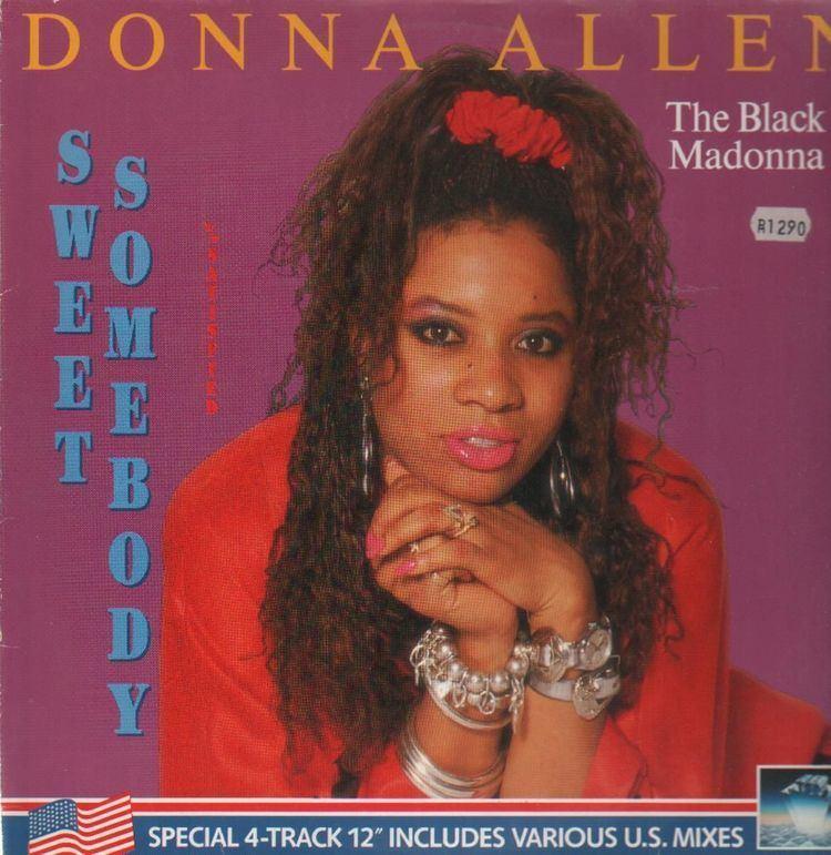 Donna Allen wwwrecordsaledecdpixddonnaallensweetsomebo