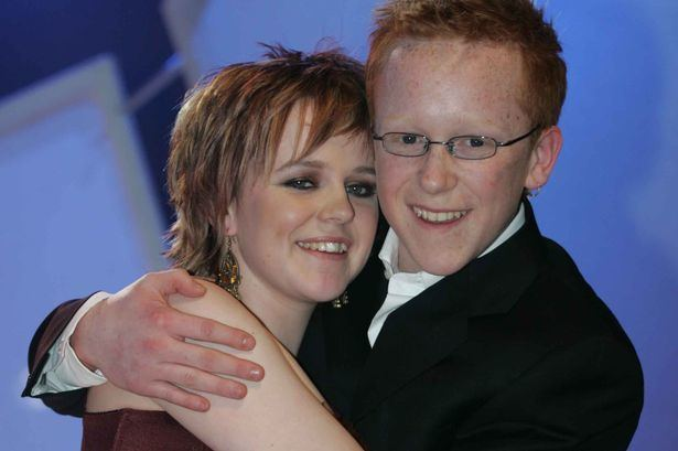 Donna and Joseph McCaul Joe McCaul reveals he39s been diagnosed with Multiple