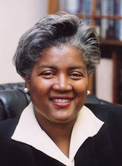 Wiki donna brazile sexual orientation
