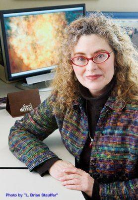 Donna Cox Donna Cox