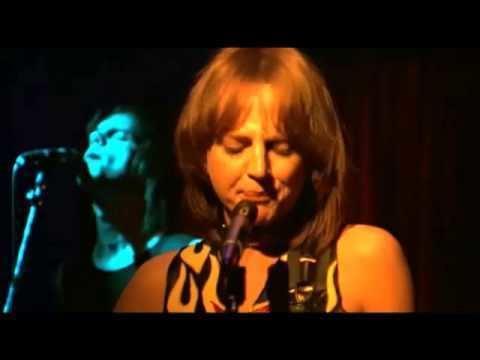 Donna Matthews Teenage Fanclub feat Donna Matthews Personality Crisis YouTube