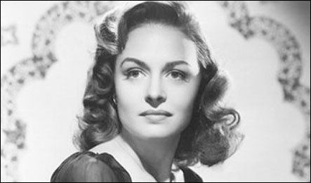 Donna Reed Official Dallas website Dallas actor Donna Reed