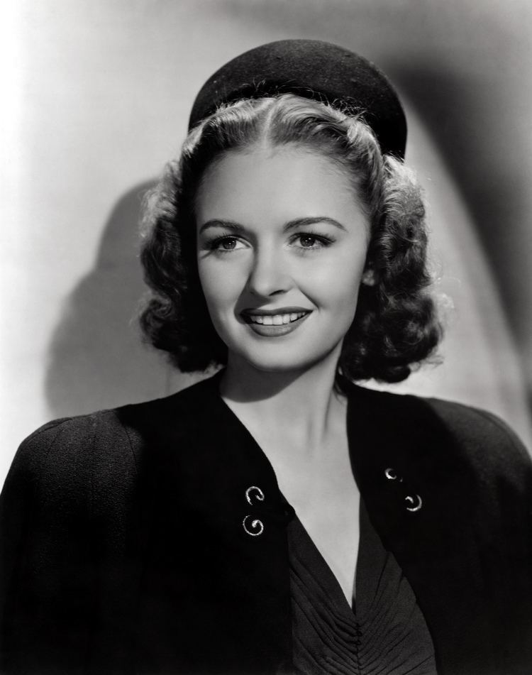 Donna Reed Donna Reed