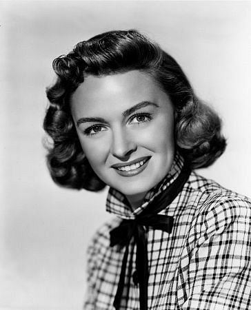 Donna Reed Pictures amp Photos of Donna Reed IMDb