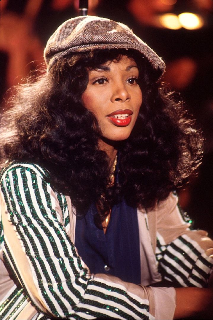 Donna Summer Remembering Donna Summer Discos Lung cancer and Naples florida