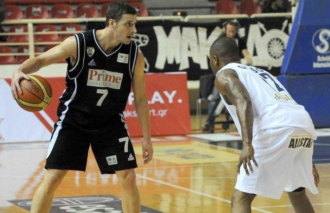 Donnie McGrath Donnie McGrath leaves Manresa to sign with Anadolu Efes