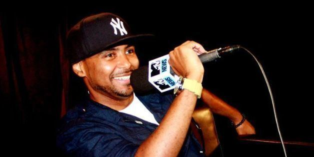 Donny Goines HipHop Artist Donny Goines Shares His Personal Battle With