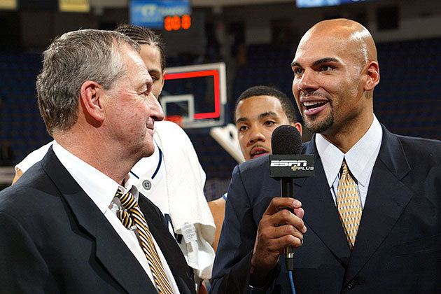 Donny Marshall Donny Marshall Joins YES Network as Brooklyn Nets Analyst