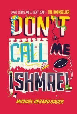 Don't Call Me Ishmael - Alchetron, The Free Social Encyclopedia