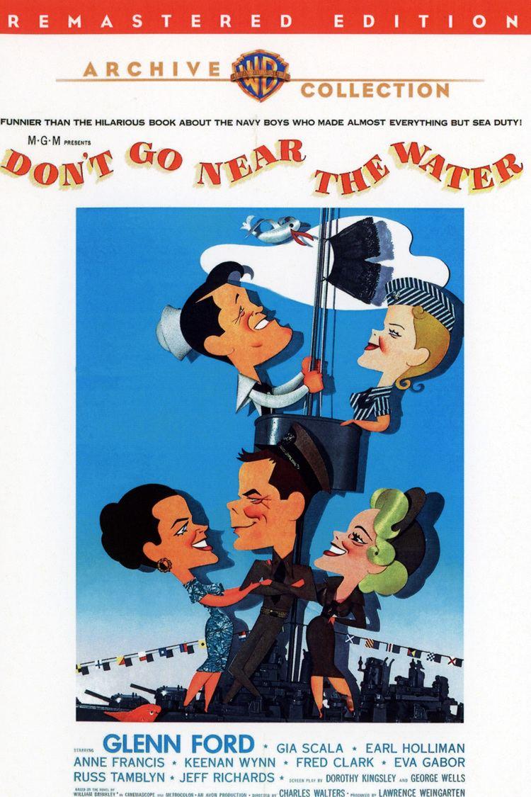 Don't Go Near the Water (film) wwwgstaticcomtvthumbdvdboxart53p53dv8aajpg
