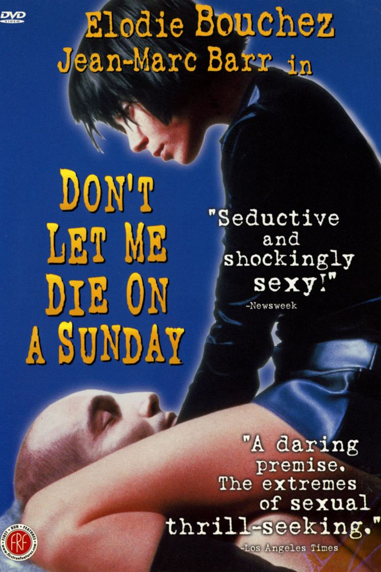 Don't Let Me Die on a Sunday wwwgstaticcomtvthumbdvdboxart25302p25302d