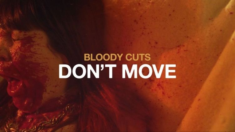 Don't Move Dont Move Award Winning Demon Short Film HD BloodyCutscouk