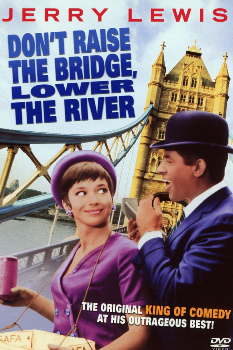 Don't Raise the Bridge, Lower the River wwwgstaticcomtvthumbdvdboxart4978p4978dv8