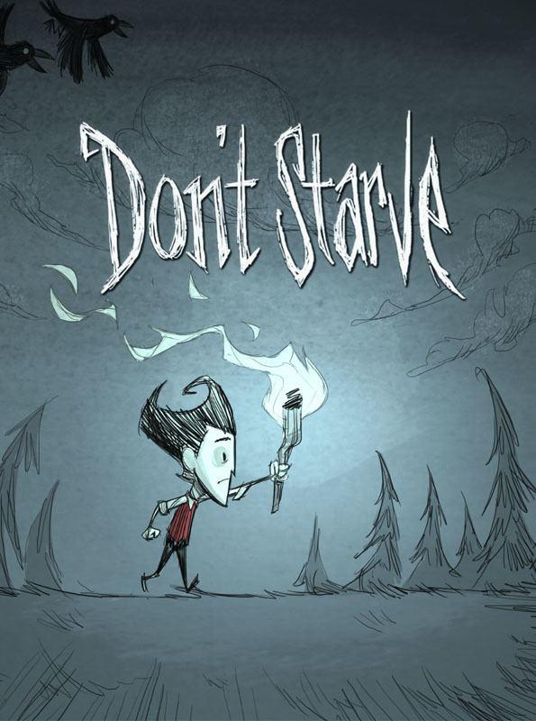 Don't Starve httpssmediacacheak0pinimgcomoriginals69