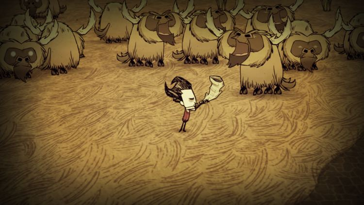Don't Starve Don39t Starve Shipwrecked Survival adventure on the seas