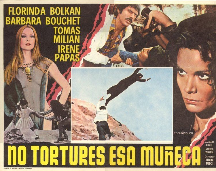 Don't Torture a Duckling Dont Torture a Duckling 1972 HORRORPEDIA