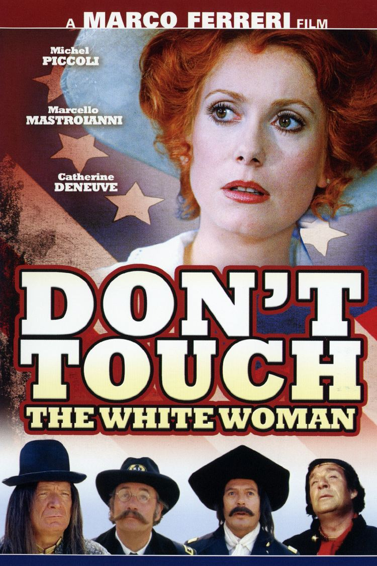 Don't Touch the White Woman! wwwgstaticcomtvthumbdvdboxart77183p77183d