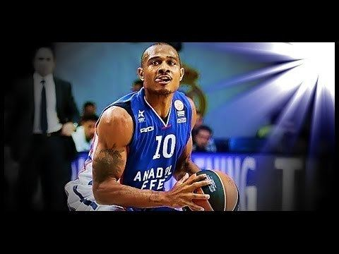 Dontaye Draper Dontaye Draper Highlights Euroleague 20142015 Full HD YouTube