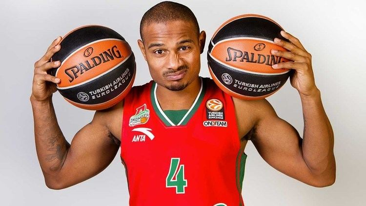 Dontaye Draper Play of the Night Dontaye Draper Lokomotiv Kuban Krasnodar YouTube