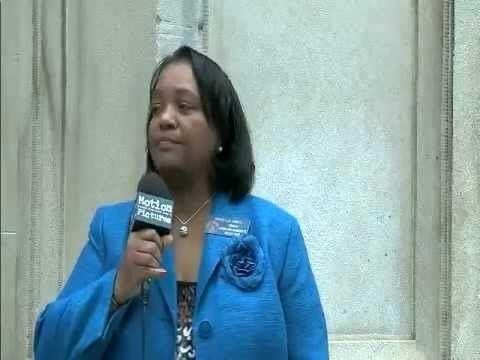 Donzella James Georgia State Senator Donzella James will investigate Judicial