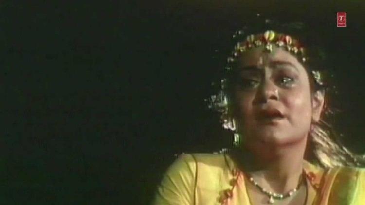Mere Munne Bhool Na Jana Female Song Doodh Ka Karz YouTube