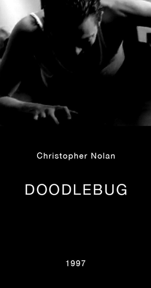 Doodlebug (film) Doodlebug 1997 IMDb