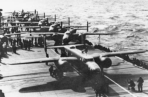 Doolittle Raid Doolittle Raid on Japan 1942