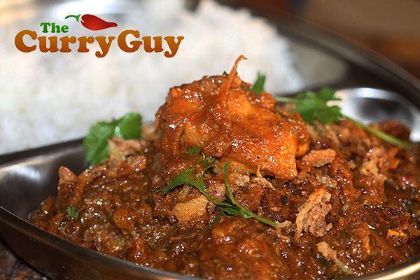 Dopiaza Chicken Dopiaza Recipe British Indian Restaurant Curry House The