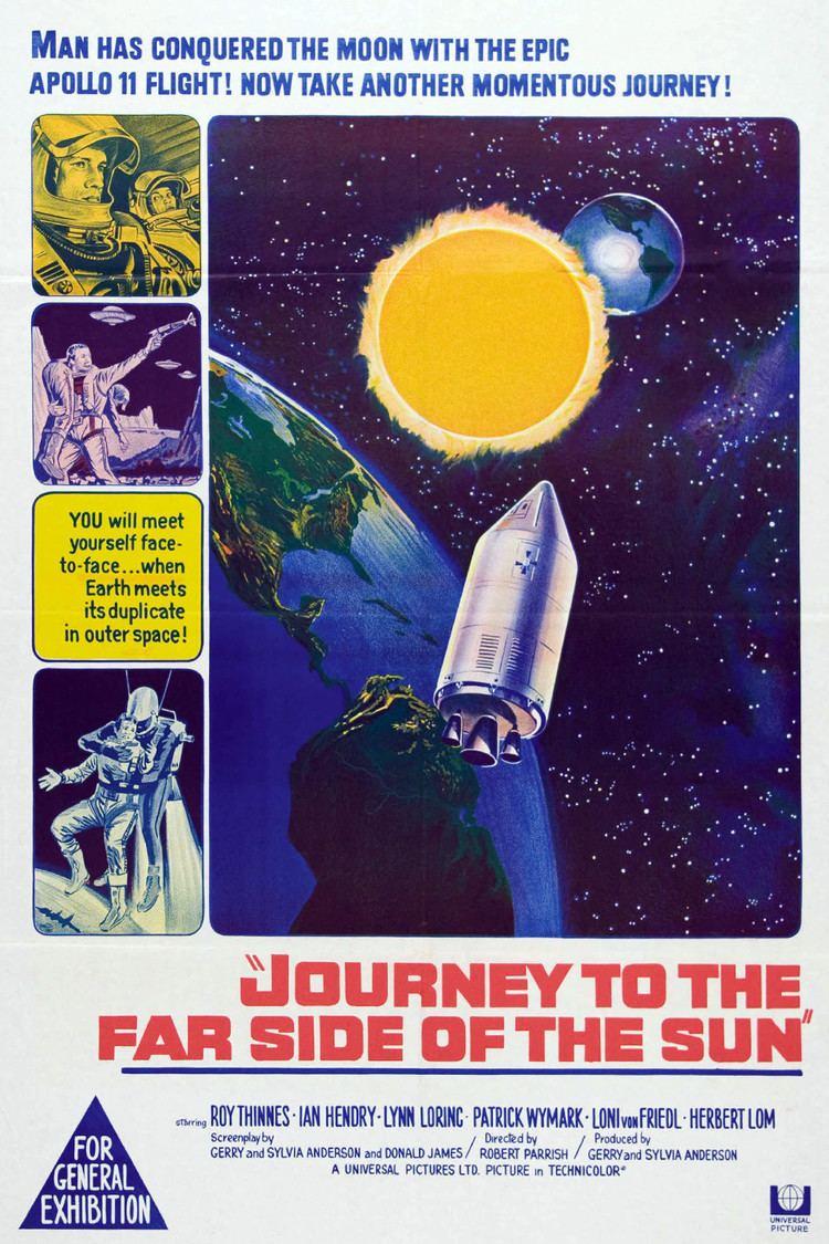 Doppelgänger (1969 film) wwwgstaticcomtvthumbmovieposters4564p4564p