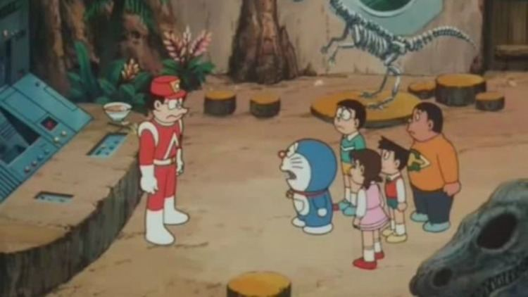 Doraemon: Nobita and the Galaxy Super-express Doraemon Nobita and the Galaxy Super express Alchetron the free