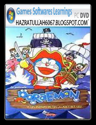 doraemon nobitas great adventure in the south seas english