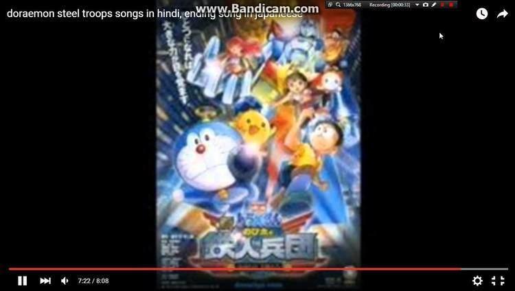 Doraemon: Nobita's Little Star Wars Doraemon the movie Nobitas Little Space war Before Battle