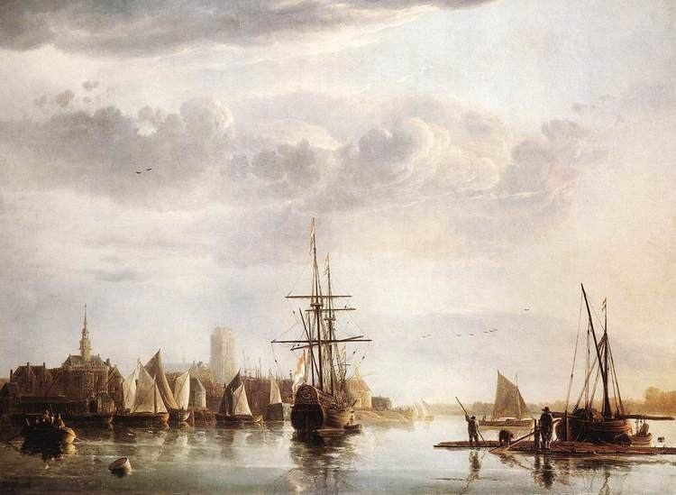 Dordrecht in the past, History of Dordrecht