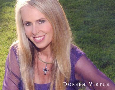 Doreen Virtue Heather Strang Doreen Virtue Inspiration 10 Steps to