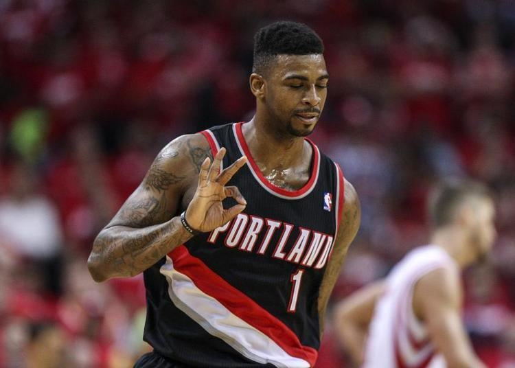Dorell Wright Dorell Wright Invaluable Contributions