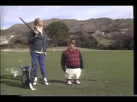 Dorf on Golf Dorf On Golf Trailer 1987 YouTube