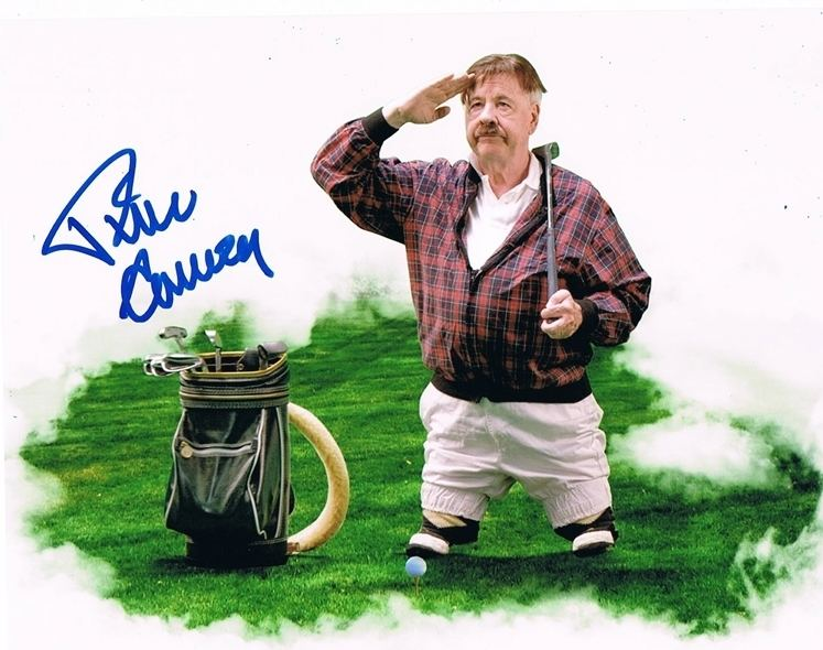 Dorf on Golf TIM CONWAY Dorf on Golf AUTOGRAPH Signed 8x10 Photo