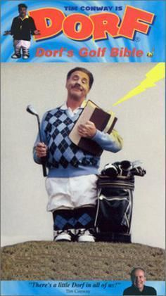 Dorfs Golf Bible movie poster
