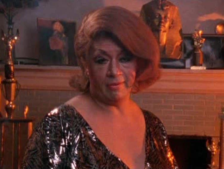 Dorian Corey The Enduring Mystery of the Mummy Found in a Drag Queens Closet